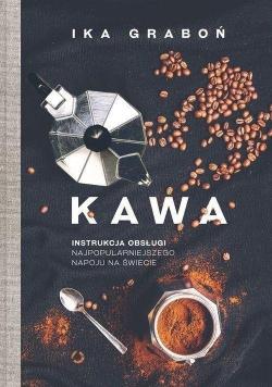 Kawa Instrukcja obsługi najpopularniejszego