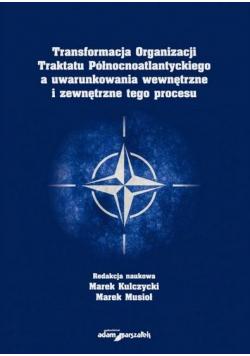 Transformacja Organizacji Traktatu...