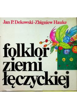 Folklor Ziemi Łęczyckiej