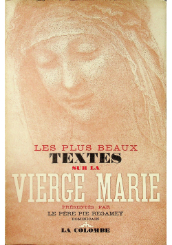 Vierge Marie 1946r
