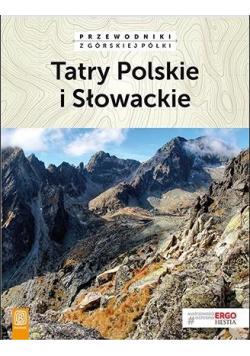 Przewodniki z górskiej półki. Tatry Pol. i Słowac.