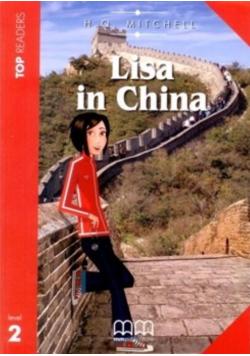 Lisa in China SB + CD MM PUBLICATIONS