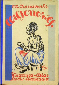 Miljoner Y 1933 r.