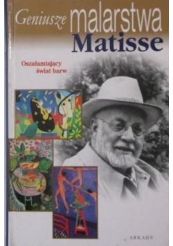 Geniusze malarstwa Matisse