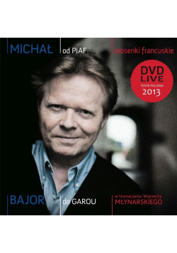 Od Piaf do Garou DVD