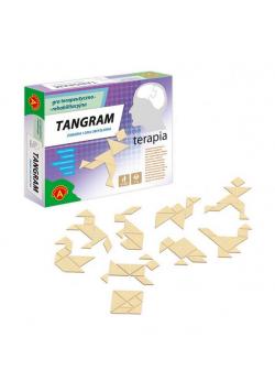 Terapia - Tangram ALEX