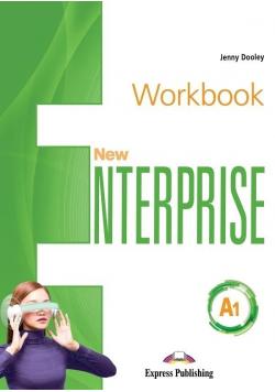 New Enterprise A1 WB+ DigiBook