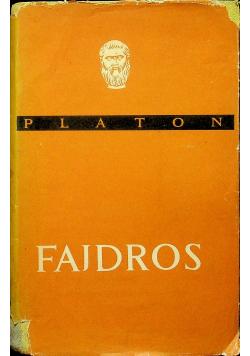Platon Fajdros