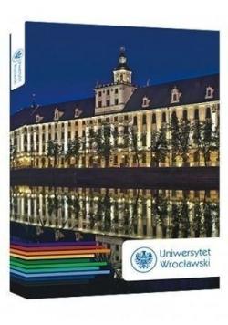 Uniwersytet Wrocławski. Album