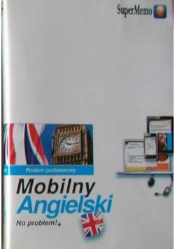 Mobilny Angielski No problem Poziom podstawowy A1 A2 + CD