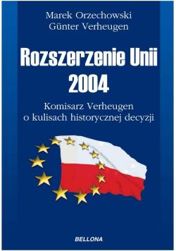 Rozszerzenie Unii 2004