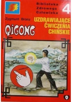 Uzdrawiające ćwiczenia chińskie tom IV