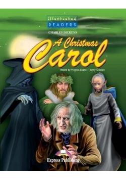 A Christmas Carol. Reader Reader Level 4