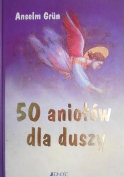50 aniołów dla duszy