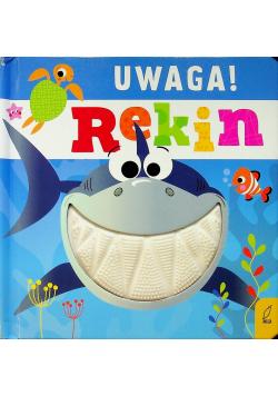 Uwaga rekin