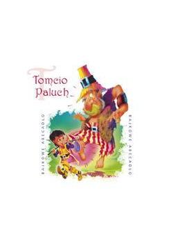 Bajkowe Abecadło - Tomcio Paluch