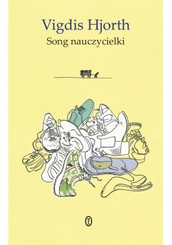 Song nauczycielki