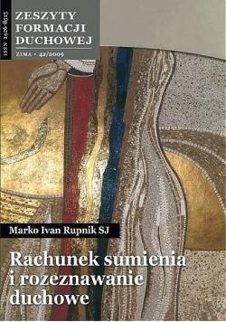 Zeszyty Formacji Duchowej nr 42 Rachunek...