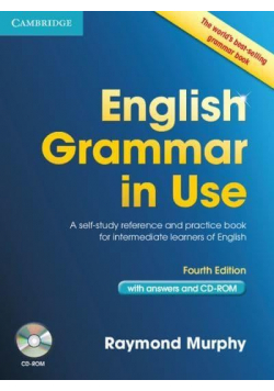 English Grammar in Use with CD