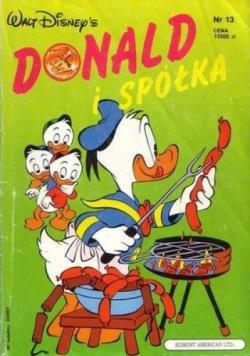 Donald i spółka Nr 13