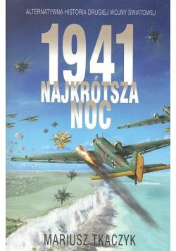 1941 Najkrótsza noc