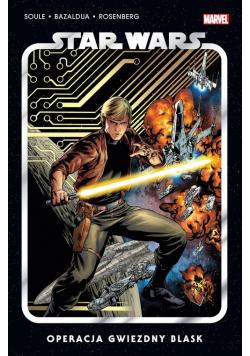 Star Wars Operacja Gwiezdny Blask Tom 2