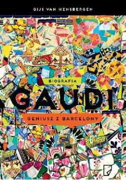 Gaudi Geniusz Barcelony
