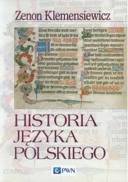 Historia języka polskiego