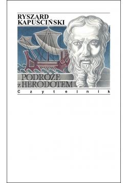 Podróże z Herodotem w.2021