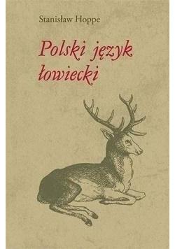 Polski język łowiecki