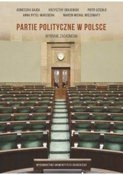 Partie polityczne w Polsce