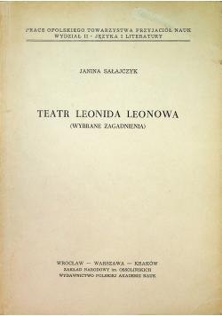 Teatr Leonida Leonowa