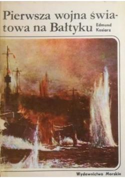 Pierwsza wojna światowa na Bałtyku
