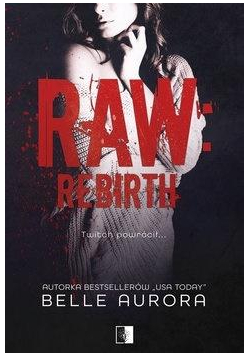 Raw Rebirth