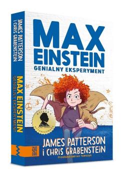 Max Einstein Genialny eksperyment