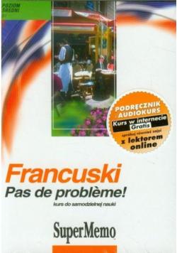 Francuski Pas de probleme Nowa