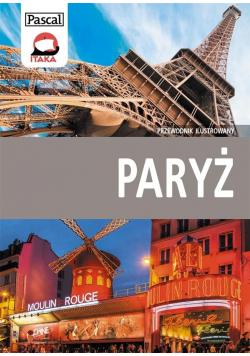 Przewodnik ilustrowany  Paryż