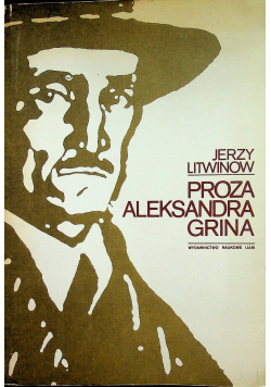 Proza Aleksandra Grina