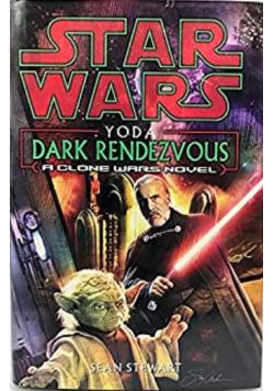 Star wars Yoda dark Rendezvous