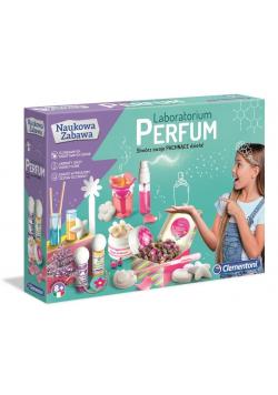 Naukowa Zabawa - Laboratorium perfum