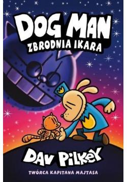 Dogman T.9 Zbrodnia Ikara