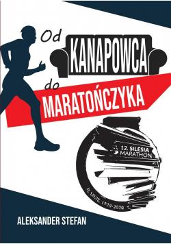 Od kanapowca do maratończyka