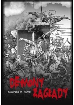 Demony Zagłady + DVD