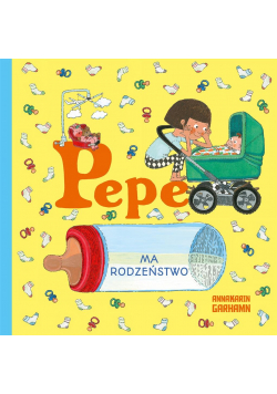 Pepe ma rodzeństwo