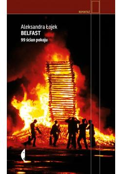 Belfast. 99 ścian pokoju wyd.2