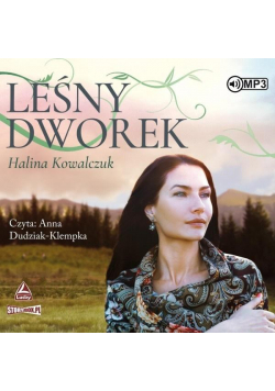 Leśny dworek audiobook