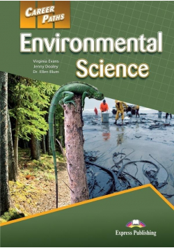 Career Paths: Environmental Science + DigiBook