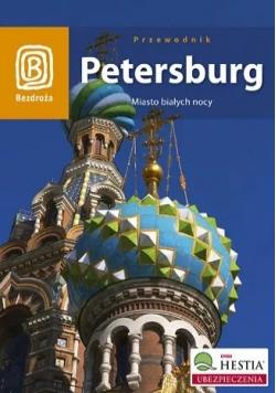 Petersburg Miasto białych nocy