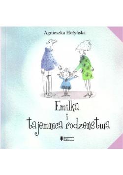 Emilka i tajemnice rodzeństwa