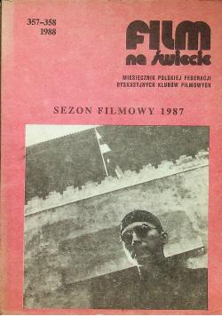 Sezon filmowy 1987